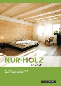 Brochure_NUR HOLZ 2015