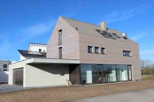 NUR-HOLZ Manufaktur Haus